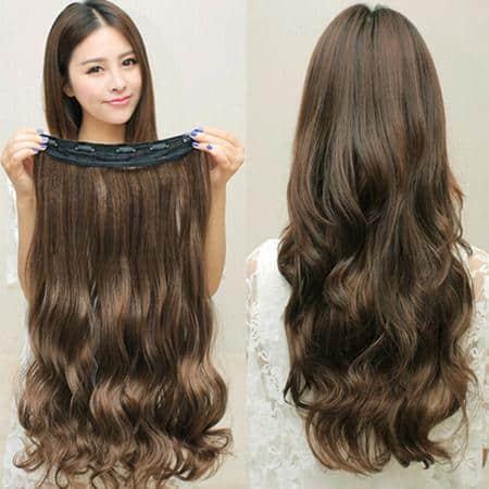 cara merawat hair clip