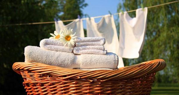 produk pewangi pakaian dan laundry