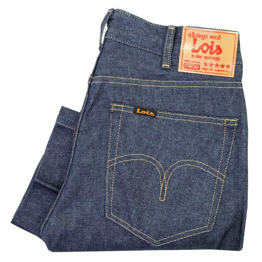 merk celana jeans paling terkenal di Indonesia_Lois Jeans (Copy)