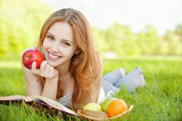 Detoksifikasi alami dengan buah-buahan