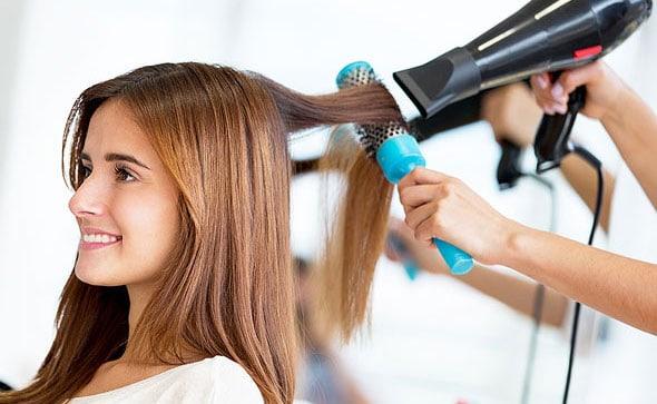 Styling tips memakai hair clip