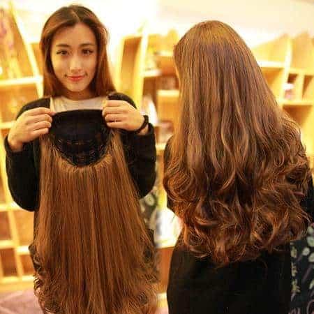 tips memakai hair clip