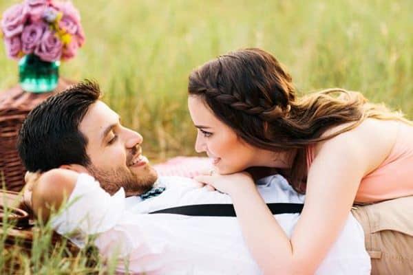 Lihat kelebihan dalam diri pasangan