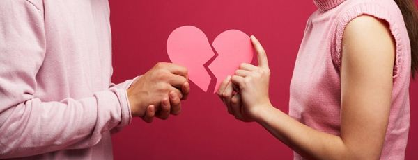 Tegas dalam mengakhiri hubungan Cara Melupakan Selingkuhan