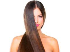 cara menghilangkan obat smoothing pada rambut
