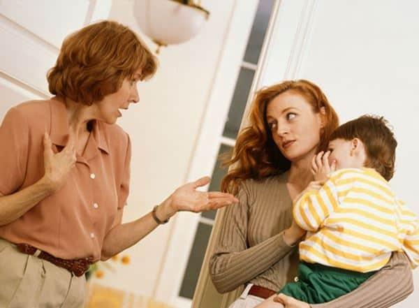 Lebih Banyak Mengalah Cara Mengambil Hati Mertua