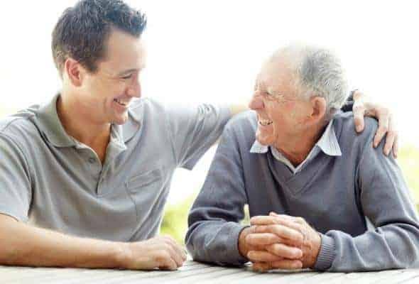 Tunjukkan Cinta Anda Kepada Pasangan dan Mertua