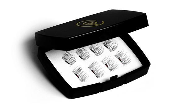 Magnetic lashes cara memasang bulu mata palsu