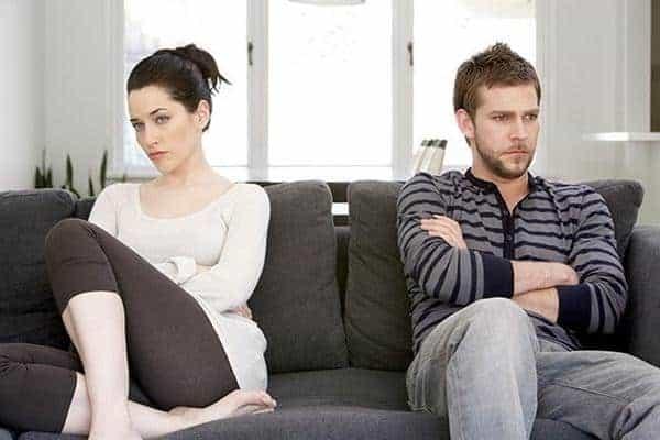 cara baikan sama pacar Kita Penyebab Hubungan Putus