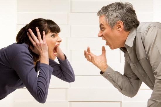 Kendalikan Amarah cara menghilangkan rasa cemburu
