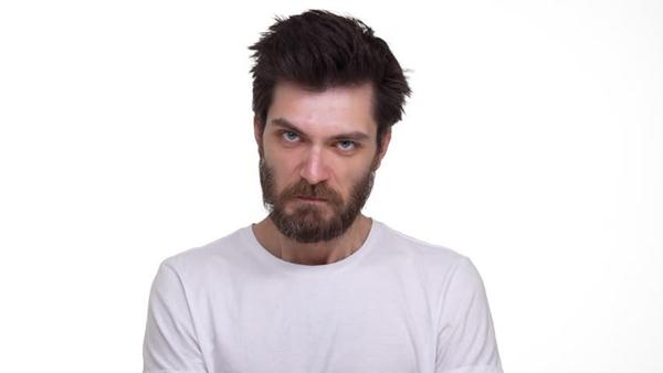 cara menghadapi pria cuek yang lagi marah