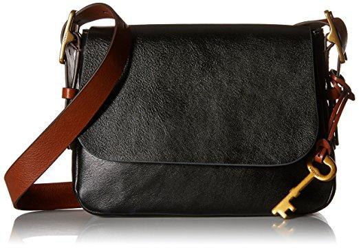 Cek Fisik cara membedakan tas dan dompet Fossil asli