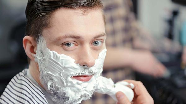 Shaving Cream/Gel