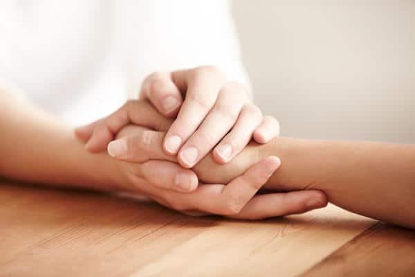 Tumbuhkan Rasa Empati