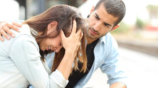 Dengarkan Alasannya cara membujuk pacar yang minta putus