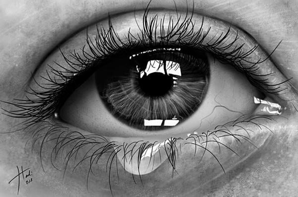 frekuensi menangis
