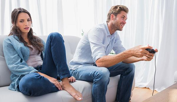 cara menghadapi pacar yang cuek