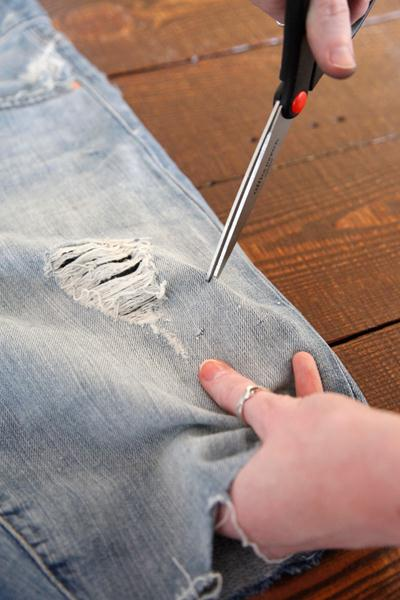 Lubangi Lagi Celana Jeans