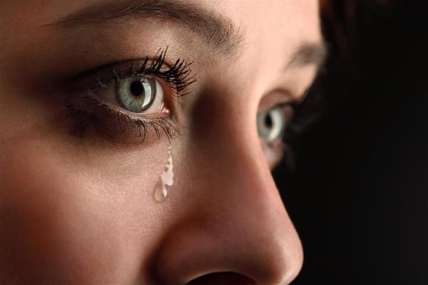 jenis air mata
