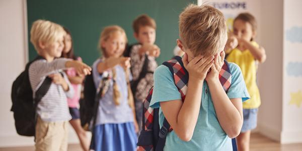 cara menghadapi ejekan di sekolah
