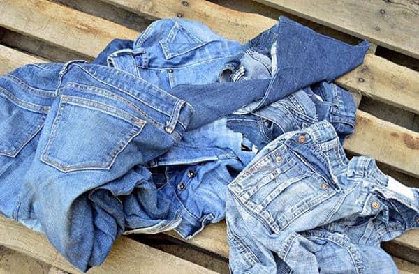 Siapkan Celana Jeans