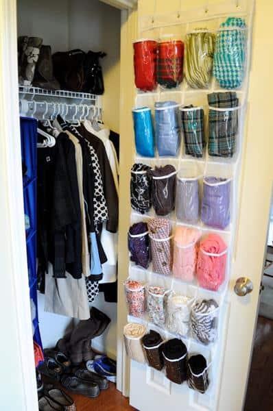 Shoes/Accessories Hanger