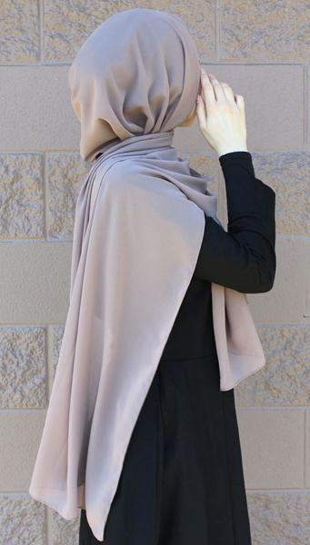Pahami Hukum Hijab