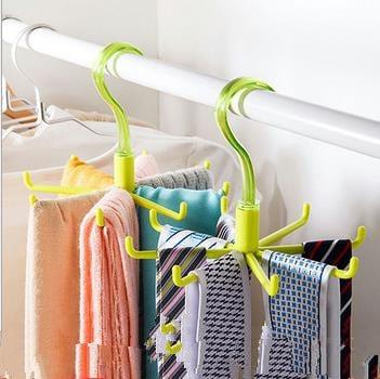 Folding Hanger (Jemuran Lipat)