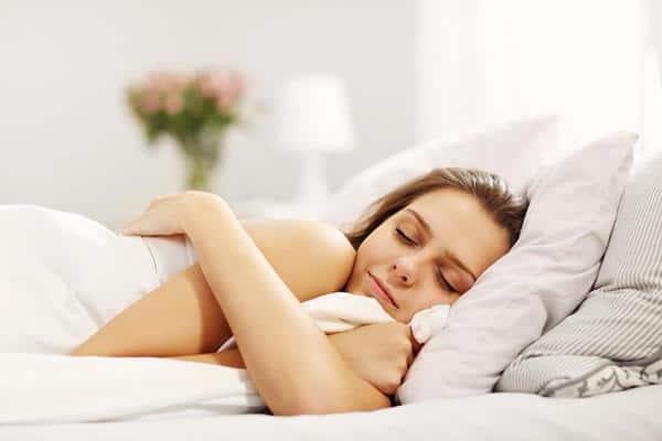 Membuat Kualitas Tidur yang Lebih Baik