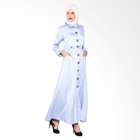 Maxi Dress cara berpakaian elegan untuk wanita