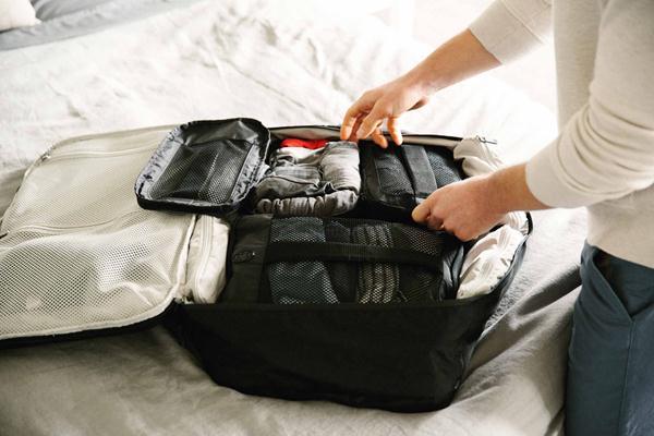 Packing di Koper