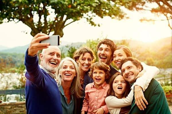 Berusaha Akrab dengan Keluarga Pasangan