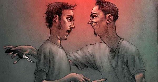 Hati-hati Saat Curhat dengan Orang Lain
