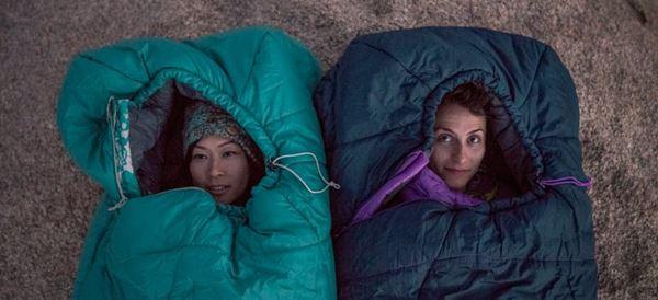 Tips Menggunakan Sleeping Bag yang Benar