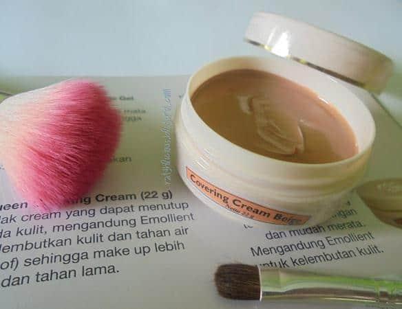 Viva Covering Cream Beige