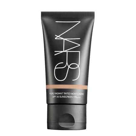merk tinted moisturizer yang bagus NARS Pure Radiant Tinted Moisturizer SPF 30/PA+++