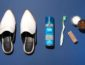 – cara mengkilapkan sepatu