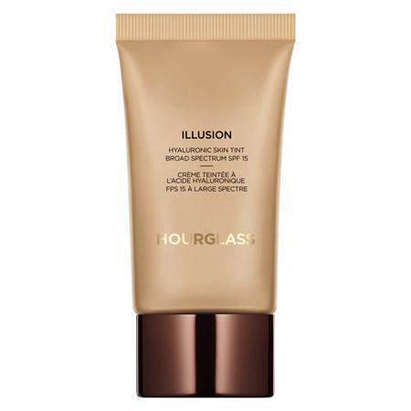 merk tinted moisturizer yang bagus Hourglass Illusion Hyaluronic Skin Tint