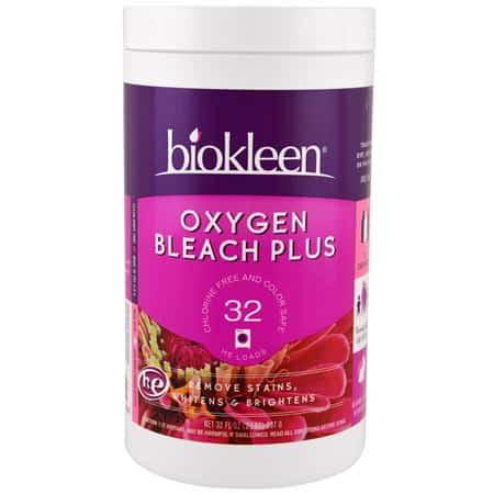 BiokleenOxygen Bleach Plus