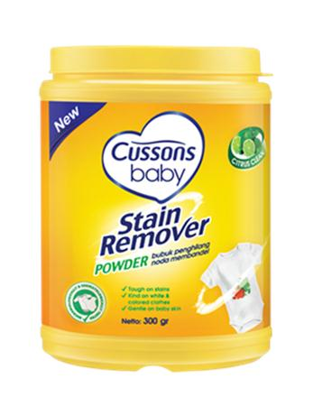 Cussons Baby Stain Remover Powder