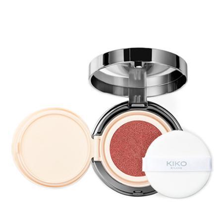 Kiko: Liquid Blush Cushion System