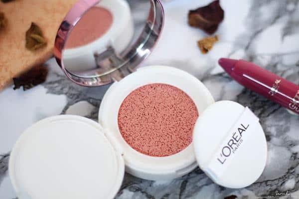 L'Oréal Paris: Lucent Magique Cushion Glow Blush
