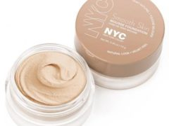 NYC Smooth Skin Mousse Foundation