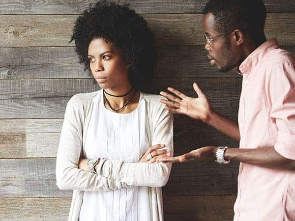 Jangan Selalu Bertanya, Cari Tahu Penyebabnya Cara Menghadapi Istri Pemarah