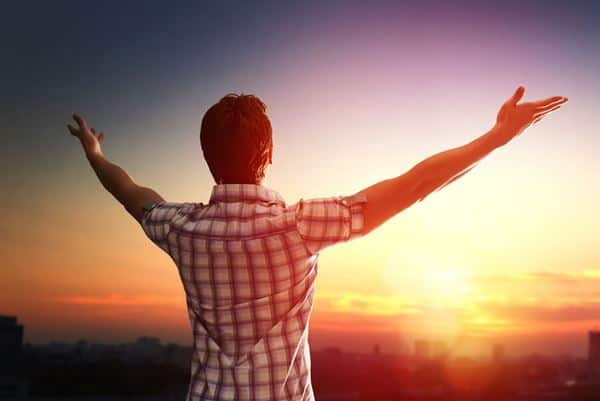 Selalu Bersyukur Cara Belajar Ikhlas Menerima Kenyataan
