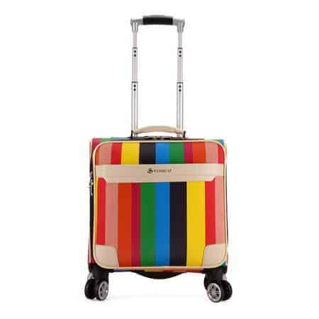 16″ macam ukuran koper