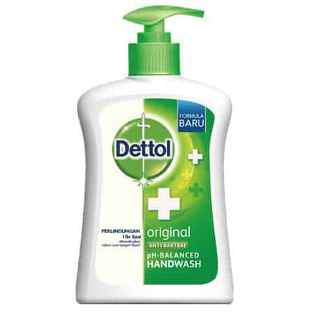 Dettol Original Hand Wash