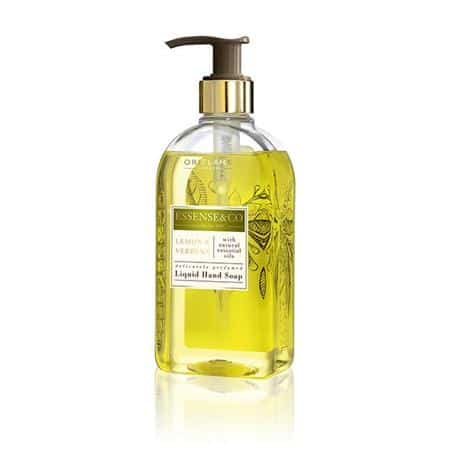 Oriflame Essense&Co. Lemon & Verbena Liquid Hand Soap