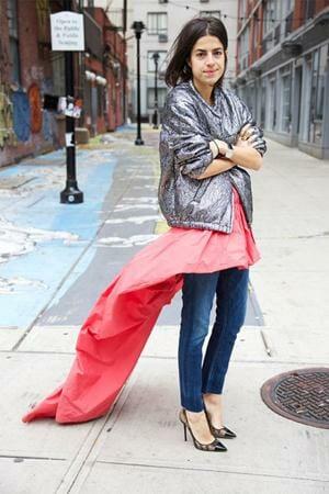 Smash cara memadukan warna baju dan celana