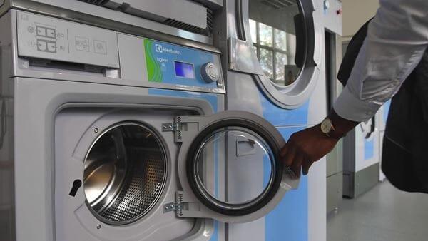Cara Mencuci Jas dengan Mesin Cuci